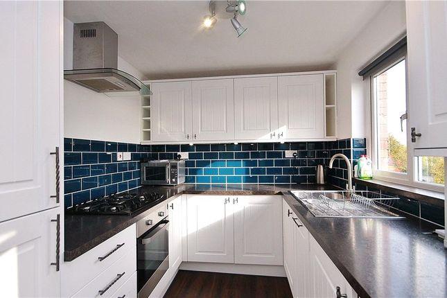 Kitchen of Benwick Court, Croydon Road, London SE20
