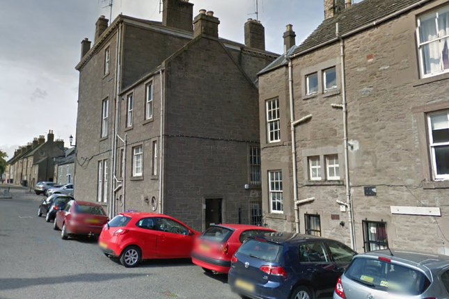 Thumbnail Retail premises to let in 5 A West High Street, Forfar