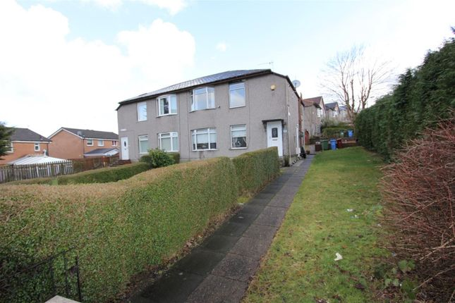 Thumbnail Flat to rent in Rutherglen, Curtis Avenue, - Furnished