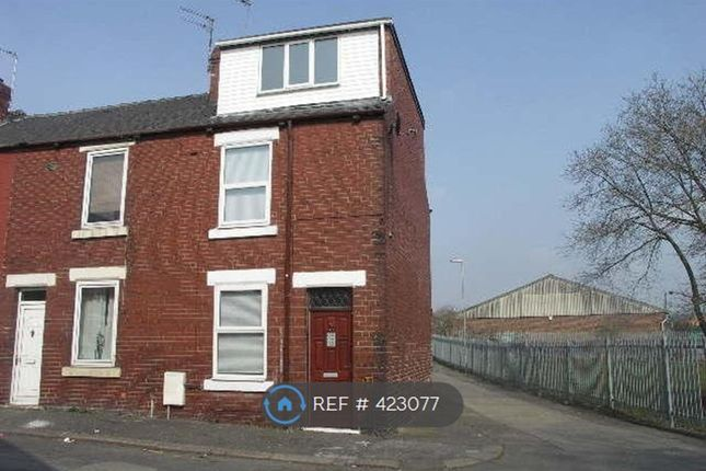 Thumbnail End terrace house to rent in Co-Operative Street, Goldthorpe, Rotherham