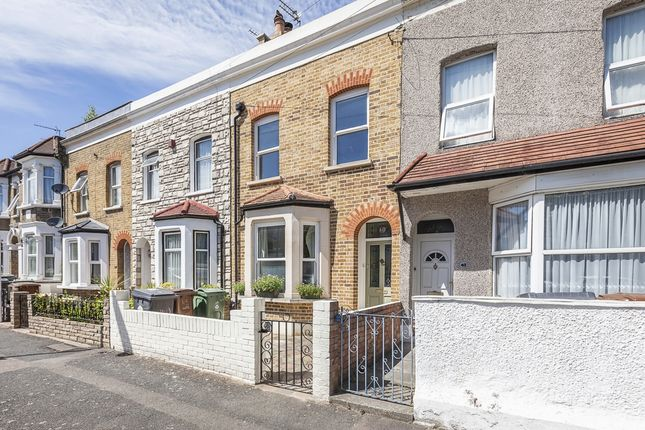 Thumbnail Terraced house for sale in Michael Road, Bushwood Area