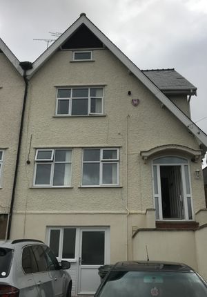 Thumbnail Semi-detached house to rent in Bromfield Road, Worcestershire