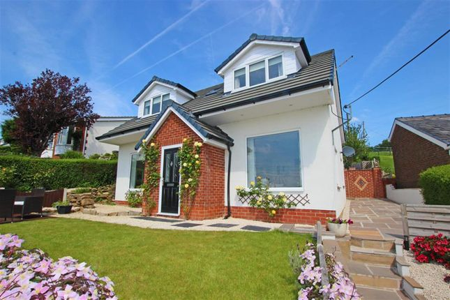 Thumbnail Detached house for sale in Long Lane, Pleasington, Blackburn