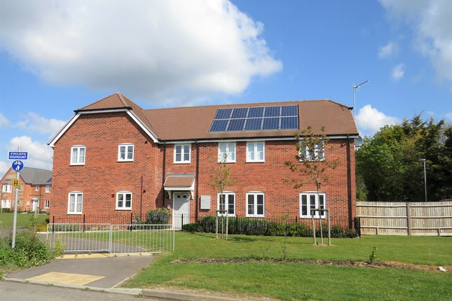 1 bed flat for sale in Batchelor Way, Downton, Salisbury SP5