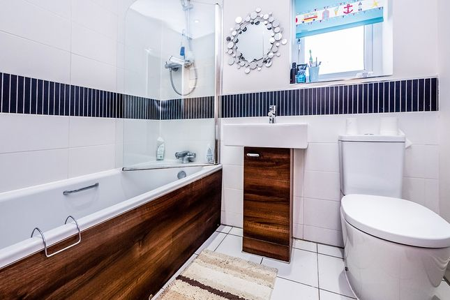 Family Bathroom of Farm View, Norton, Malton, North Yorkshire YO17