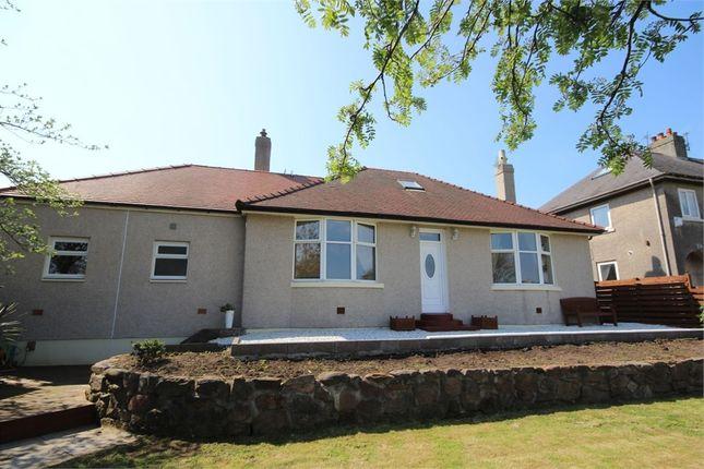 Thumbnail Detached bungalow for sale in Scoonie Park, Leven, Fife