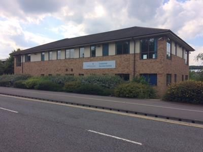 Thumbnail Office to let in Third Avenue, Centrum 100, Burton Upon Trent, Staffordshire