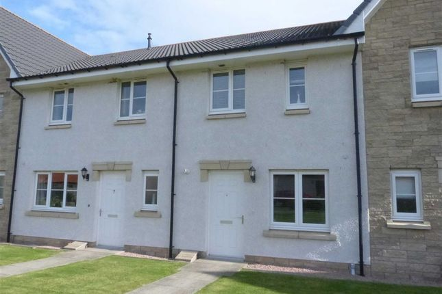 Thumbnail Terraced house for sale in James Tytler Place, Errol, Perthshire