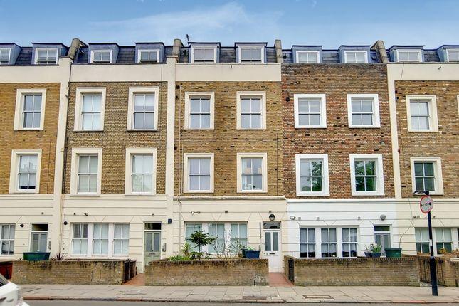 Flat for sale in Tollington Way, London