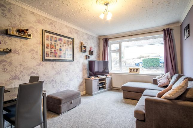 Living Room of The Hoods, Brighouse HD6