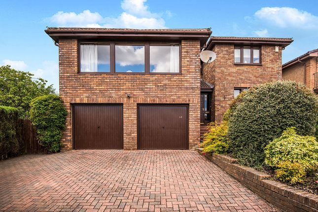 Thumbnail Detached house for sale in Old Kirk Road, Dunfermline