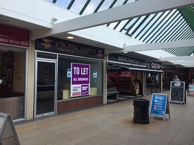 Thumbnail Retail premises to let in Unit 9, Buckley Shopping Centre, Buckley CH7, Buckley,