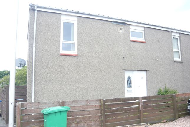Thumbnail Semi-detached house to rent in Carson Place, Rosyth, Dunfermline