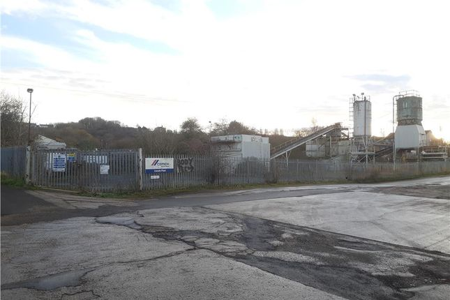 Thumbnail Land for sale in Land At, Albion Works, Long Leys Road, Lincoln