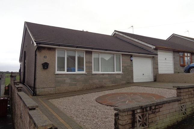 Thumbnail Detached house to rent in Sanderling Lane, Dalton-In-Furness