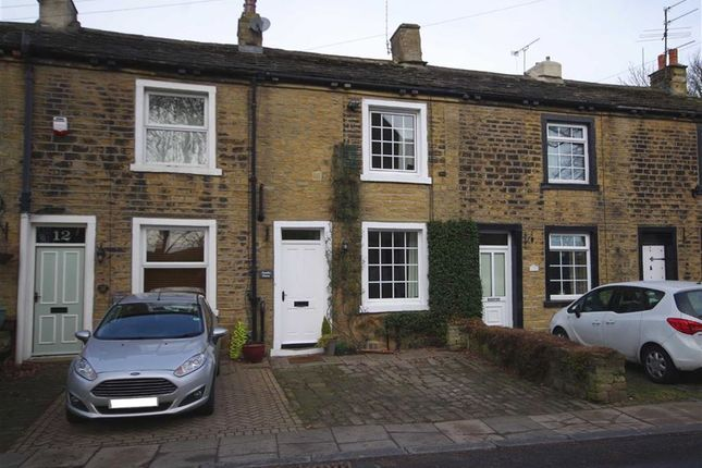 Thumbnail Cottage for sale in Liverpool Row, Warley, Halifax