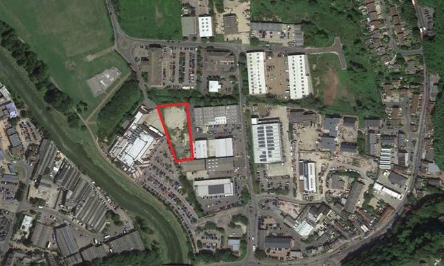 Thumbnail Land to let in Land At Brooks Road, Lewes