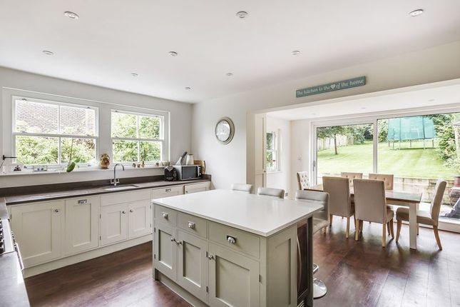 Thumbnail Semi-detached house for sale in Avondale Road, South Croydon