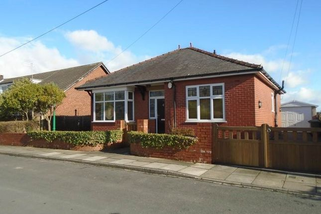 Thumbnail Bungalow to rent in Holden Avenue, Bury