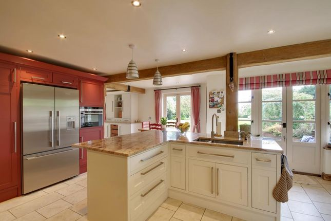 Thumbnail Detached house for sale in Lindsell, Dunmow