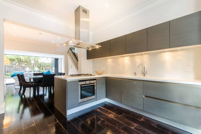 Thumbnail Semi-detached house to rent in Berens Road, Kensal Rise