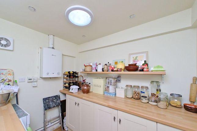 Utility Room of Tregarth Road, Chichester PO19