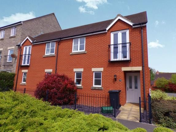 2 bedroom flat for sale in Kent Avenue, West Wick, Weston-Super-Mare