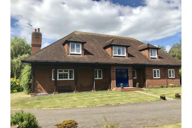Thumbnail Detached house for sale in Bucksford Lane, Ashford