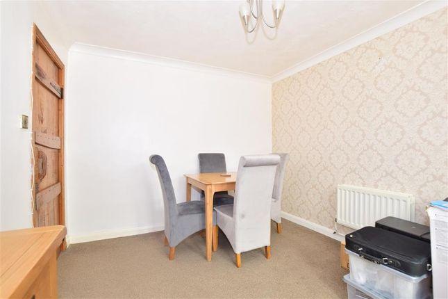 Dining Room of Redbrook Street, Woodchurch, Ashford, Kent TN26