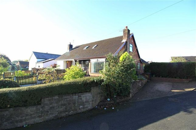 Thumbnail Semi-detached bungalow for sale in Tag Lane, Ingol, Preston