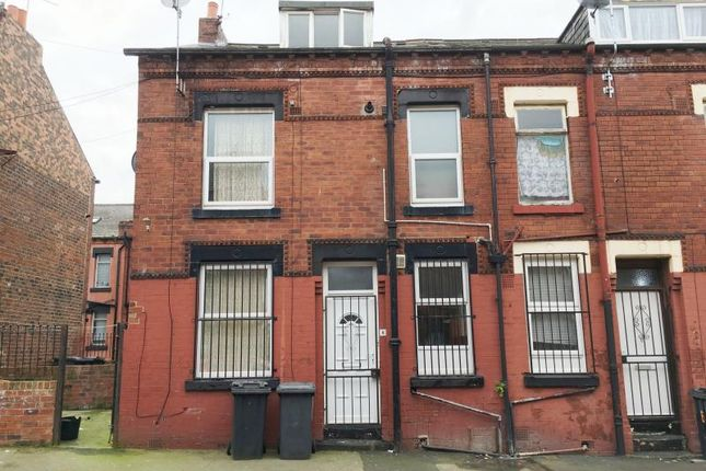 Thumbnail Terraced house for sale in Compton View, Harehills, Leeds