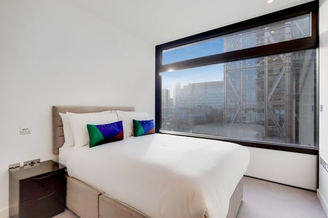 5_Bedroom 2-0 of Shoreditch High Street, London E1