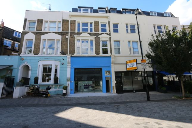Thumbnail Land to rent in Fernhead Road, Maida Hill Place, Miada Vale
