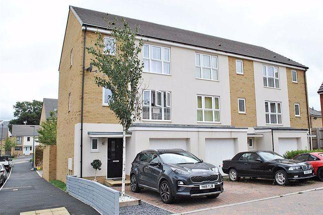 Rowan Drive, Lyde Green, Bristol BS16