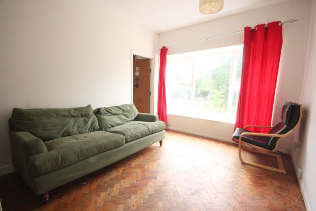 Thumbnail Flat to rent in Crescent Road, Kingston Upon Thames