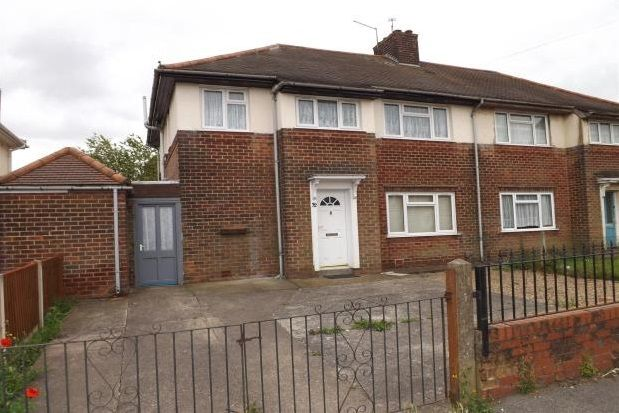 Thumbnail Property to rent in Warnadene Road, Sutton In Ashfield