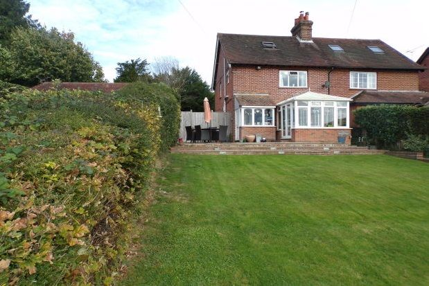 Thumbnail Property to rent in Primmers Green, Wadhurst