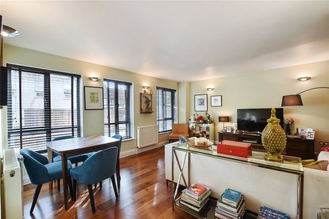 Thumbnail Property for sale in Carly Mews, London