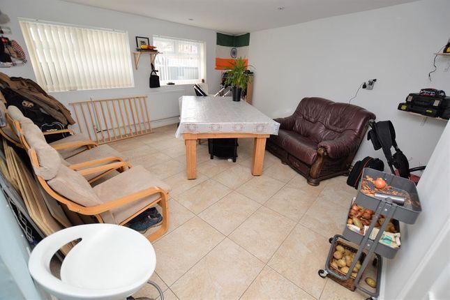 Bedroom 4/ Games Room