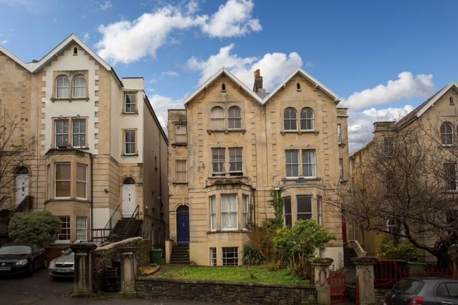 Thumbnail Flat for sale in Cotham Brow, Cotham, Bristol