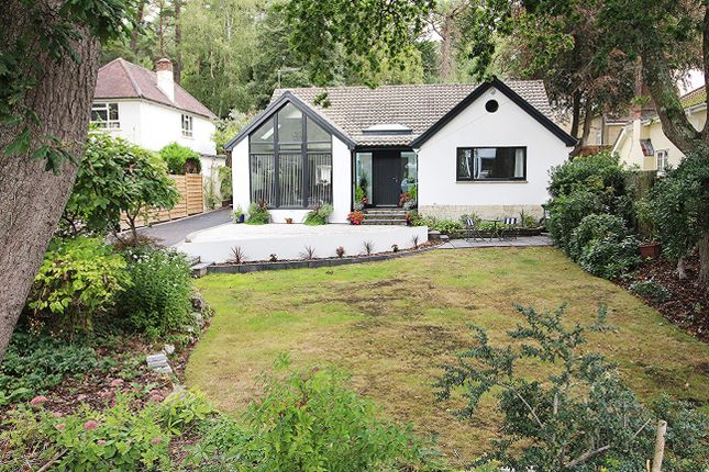 Thumbnail Property to rent in Links Road, Poole, Dorset
