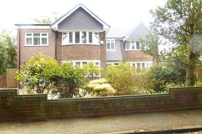 Thumbnail Property for sale in Poulton Road, Spital