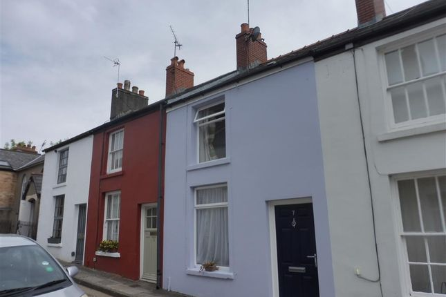 Thumbnail Property to rent in Chapel Street, Llandaff, Cardiff