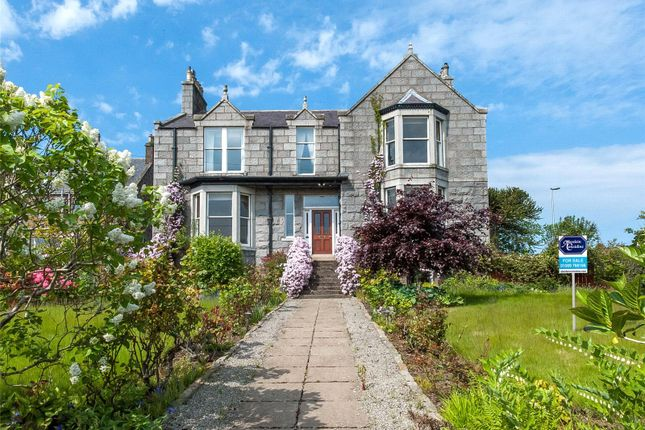 Thumbnail Detached house for sale in Lyleston, Robert Street, Stonehaven, Aberdeenshire