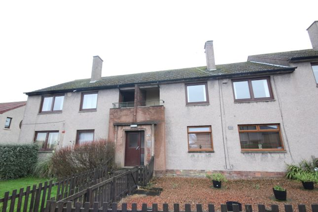 Thumbnail Flat for sale in Gardiner Street, Lochgelly