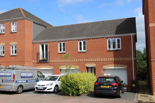 Property to rent in Head Weir Road, Cullompton
