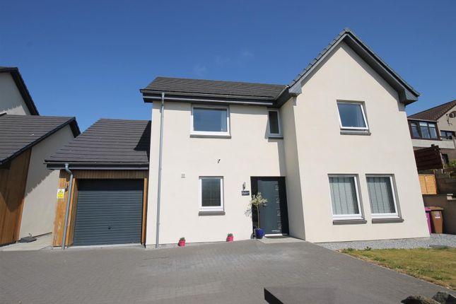 Thumbnail Detached house for sale in Lesmurdie Road, Elgin