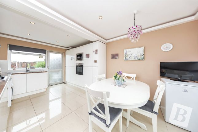 Thumbnail End terrace house for sale in Leconfield Walk, Hornchurch