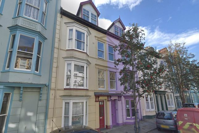 Thumbnail Room to rent in Room 8, 33 Portland Street, Aberystwyth, Ceredigion