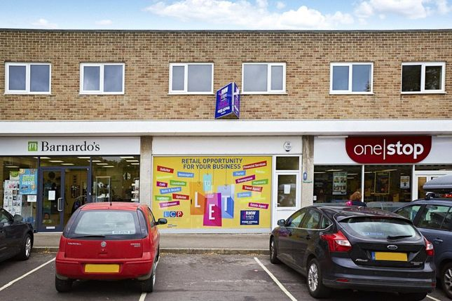Thumbnail Retail premises to let in Avishayes Road, Chard, Somerset